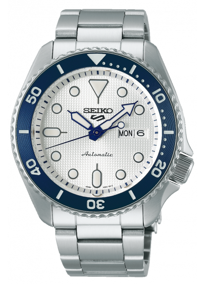 "Seiko 5 Sports ""Seiko 140th Anniversary Limited Edition"" SRPG47K1 (PRE-ORDER)"