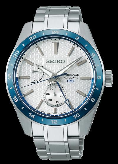 """Presage """"Seiko 140th Anniversary Limited Edition"""" SPB223J1 (PRE-ORDER)"""
