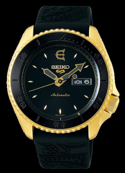 Seiko 5 Sports EVISEN SKATEBOARD Limited Edition SRPF94K1